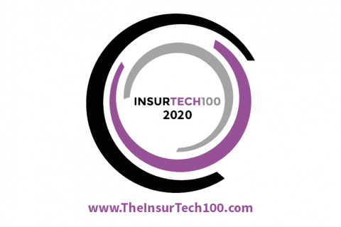 Zelros selected to be part of  the INSURTECH100 2020 list