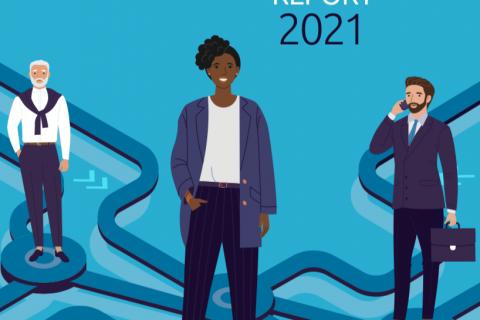 What's new in Capgemini 2021 World Insurance Report?