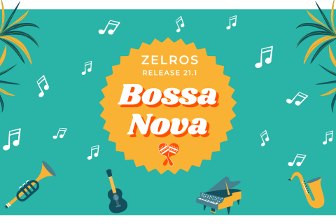Summer is coming, time for Bossa Nova!