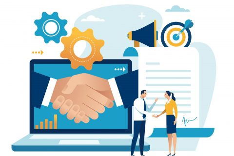 Insurers: the rise of partnerships with AI specialist vendors