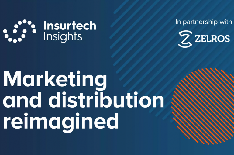 Insurance Marketing and Distribution Reimagined