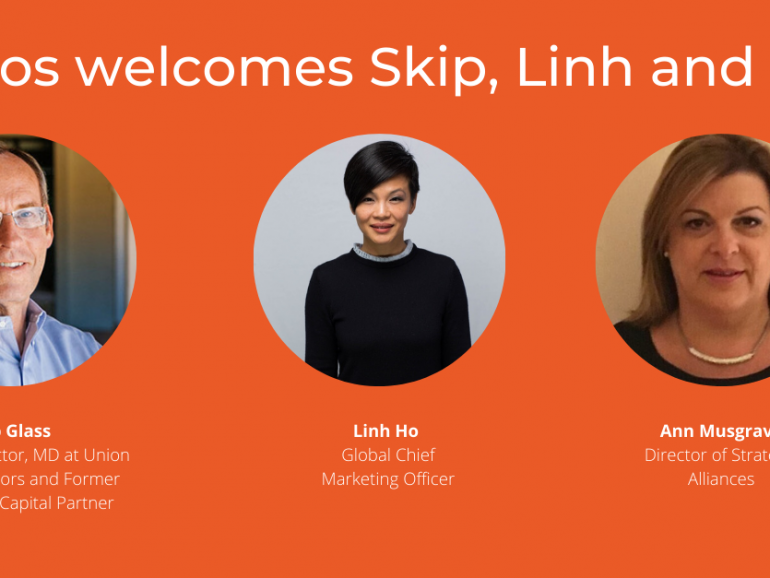 Zelros Appoints New US-Based Board of Director Skip Glass, CMO Linh Ho and Strategic Alliances Director Ann Musgrave