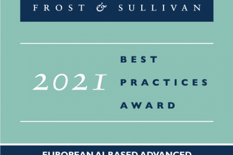 Zelros Receives The 2021 European Technology Innovation Leadership Award  From Frost & Sullivan for Helping Insurance Companies Enhance Customer Experience and Personalization with their AI Platform